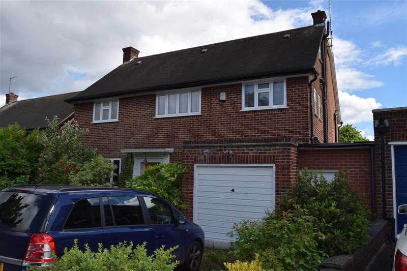 7 Bedrooms Detached House for sale in The Ridings, London