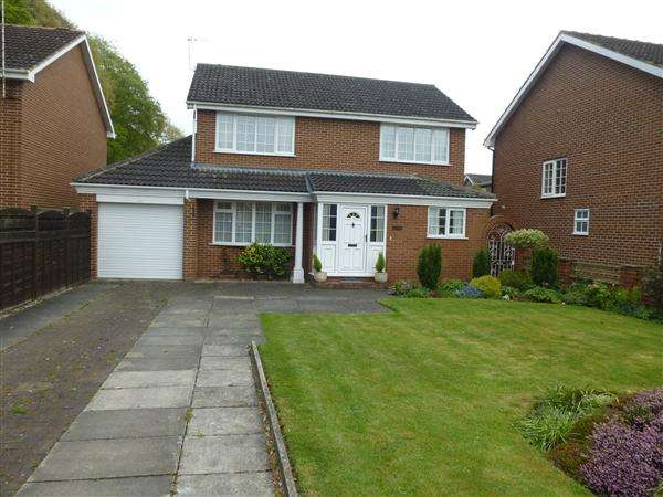 3 Bedrooms Detached House for sale in Dringthorpe Road, Dringhouses