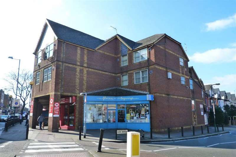 1 Bedroom Apartment Flat for sale in Park Avenue, Willesden Green, London