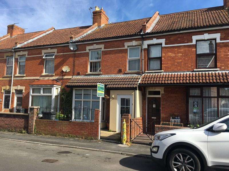 4 Bedrooms Terraced House for sale in Lynton Road, Burnham-On-Sea