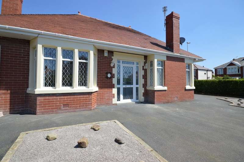 2 Bedrooms Detached Bungalow for sale in Wetherby Avenue, South Shore