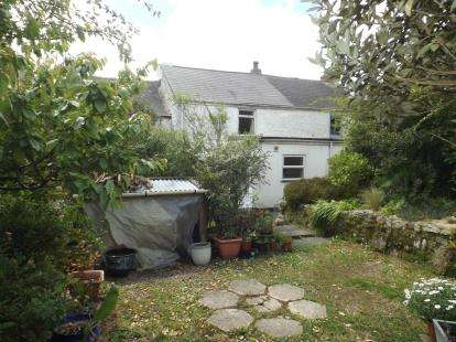 2 Bedrooms Terraced House for sale in Castle Road, Ludgvan, Penzance