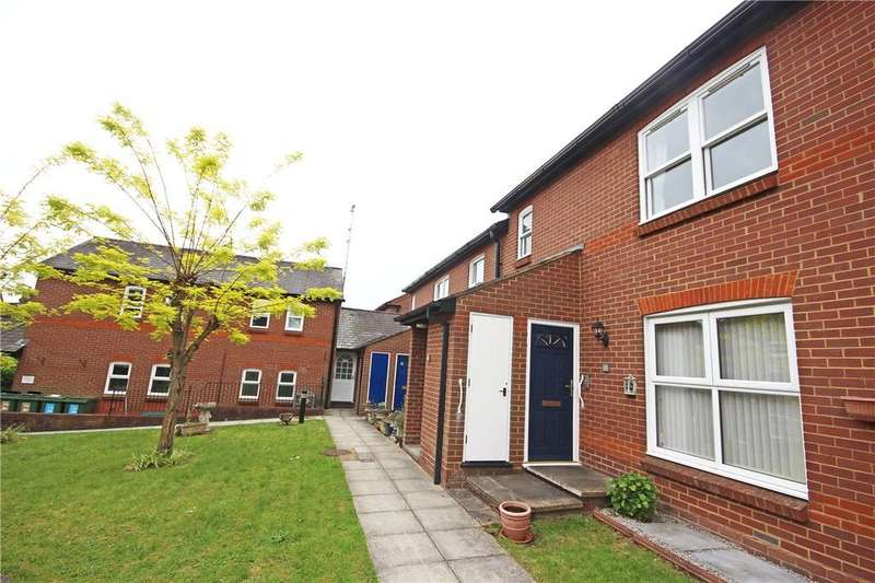1 Bedroom Retirement Property for sale in New Forge Place, Redbourn, St Albans