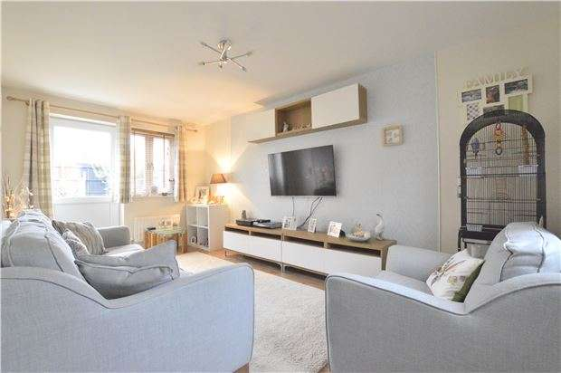 2 Bedrooms Semi Detached House for sale in Walton Cardiff, TEWKESBURY, Gloucestershire, GL20 7TA