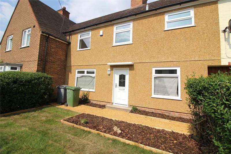 3 Bedrooms Terraced House for sale in Hoole Road, Wirral, Merseyside, CH49