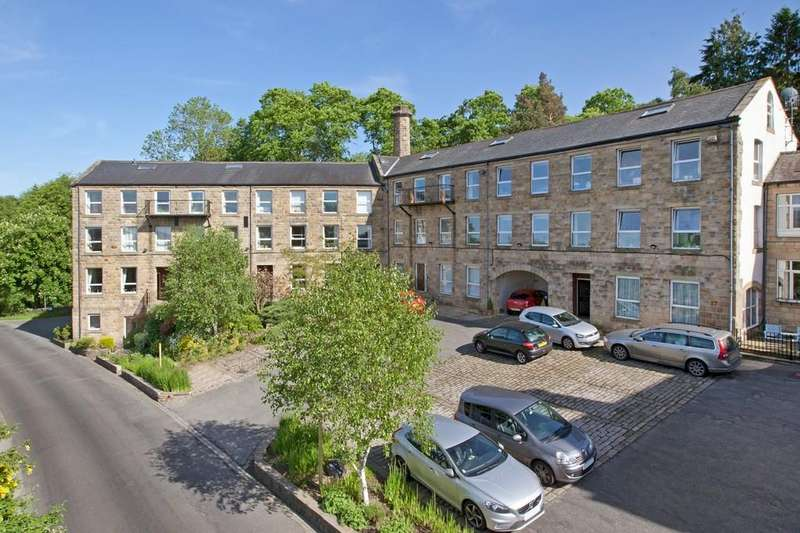 1 Bedroom Apartment Flat for sale in Birdcage Court, Otley