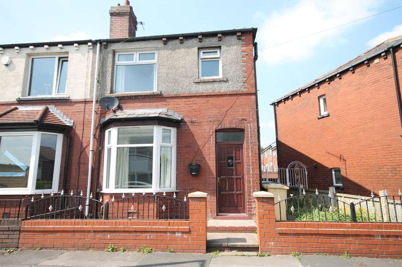 3 Bedrooms Semi Detached House for sale in Bayswater Street, Bolton, , BL3 3LF