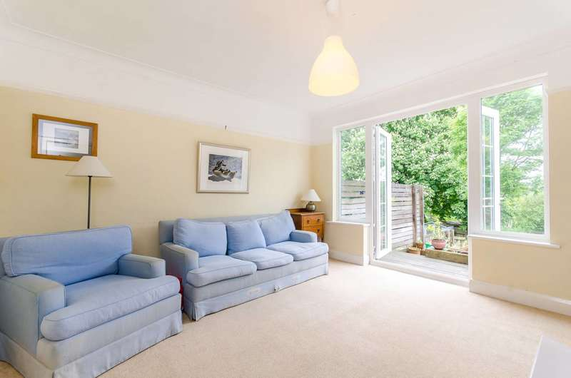 3 Bedrooms House for sale in Brantwood Road, Herne Hill, SE24