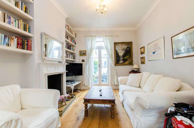 5 Bedrooms House for sale in Sulina Road, Brixton, SW2