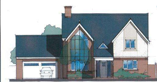 4 Bedrooms Detached House for sale in Main Road, Austrey, Atherstone
