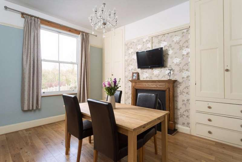 3 Bedrooms Semi Detached House for sale in Huntington Road, Huntington, York