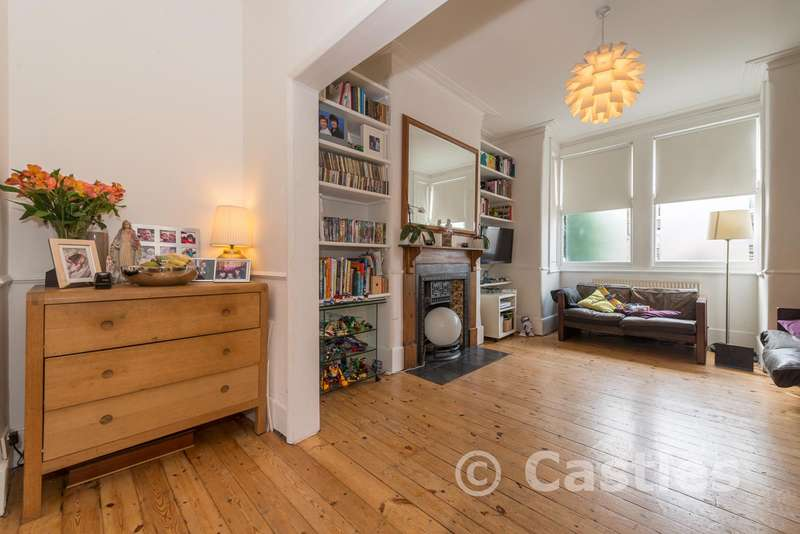 3 Bedrooms Property for sale in Homecroft Road, London, N22