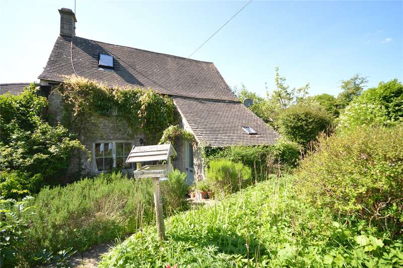 3 Bedrooms Detached House for sale in Abnash, Chalford Hill, Stroud, Gloucestershire, GL6