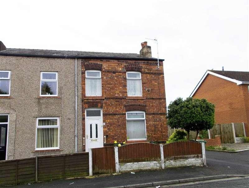 3 Bedrooms Property for sale in Victoria Road, Platt Bridge, Wigan