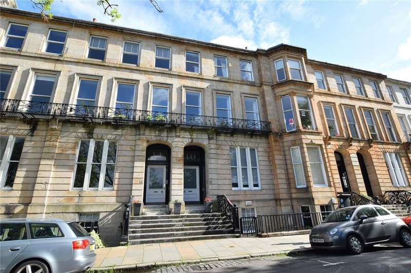 2 Bedrooms Apartment Flat for sale in 2/1, Woodlands Terrace, Park, Glasgow