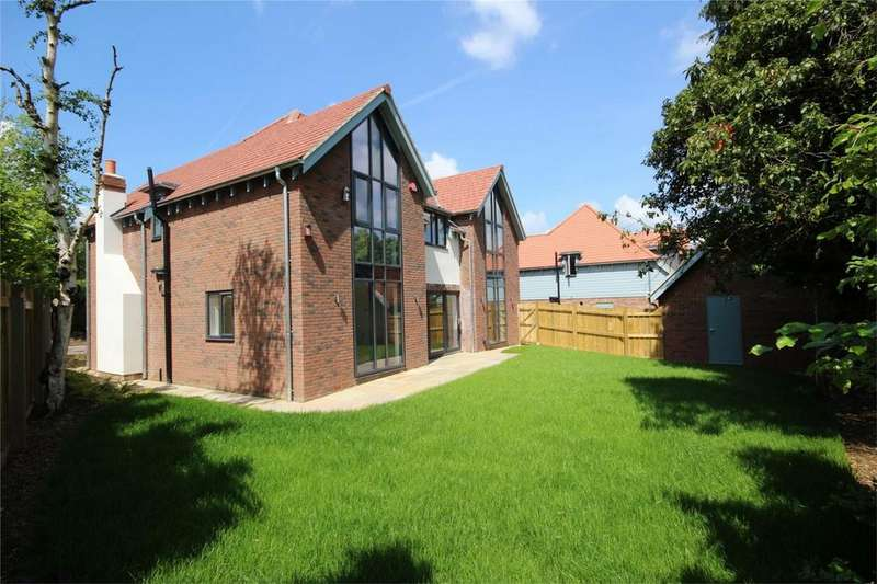 5 Bedrooms Detached House for sale in Elm Close, Beverley, East Yorkshire