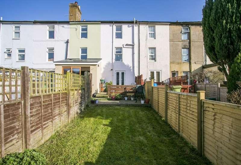 3 Bedrooms Terraced House for sale in Norman Road, Tunbridge Wells