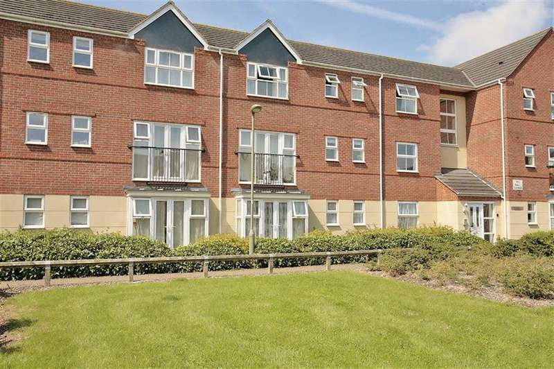 2 Bedrooms Flat for sale in Verney Road, Banbury