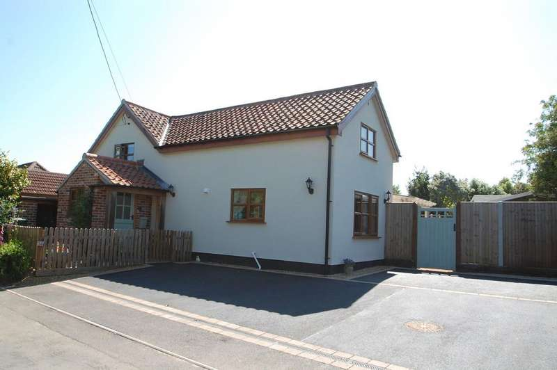 3 Bedrooms Cottage House for sale in Boat Dyke Road, Upton