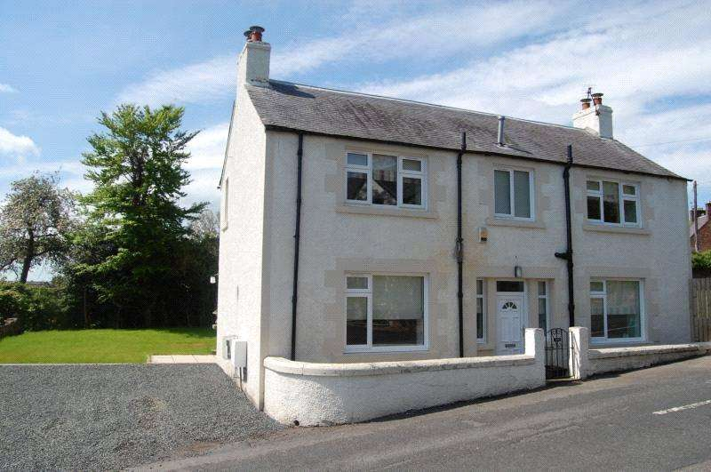 2 Bedrooms Detached House for sale in Inglewood, St Boswells, Melrose, Scottish Borders