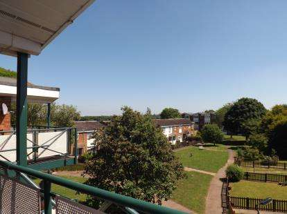 1 Bedroom Flat for sale in Bilberry Road, Clifton, Shefford, Bedfordshire
