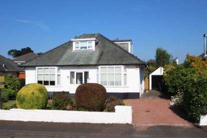 4 Bedrooms Bungalow for sale in Windsor Avenue, Newton Mearns