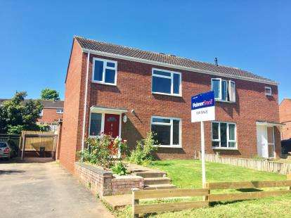 3 Bedrooms House for sale in Taunton, Somerset