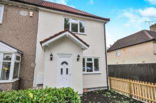 2 Bedrooms End Of Terrace House for sale in Oakridge Road, Bromley, .