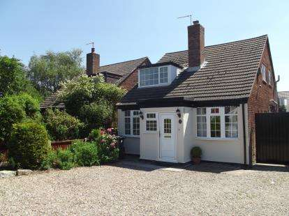 3 Bedrooms Detached House for sale in Deyes Lane, Maghull, Liverpool, Merseyside, L31