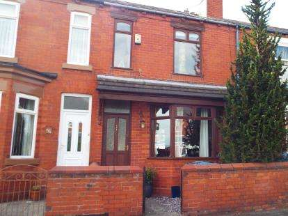 3 Bedrooms Terraced House for sale in Hood Lane, Warrington, Cheshire, WA5