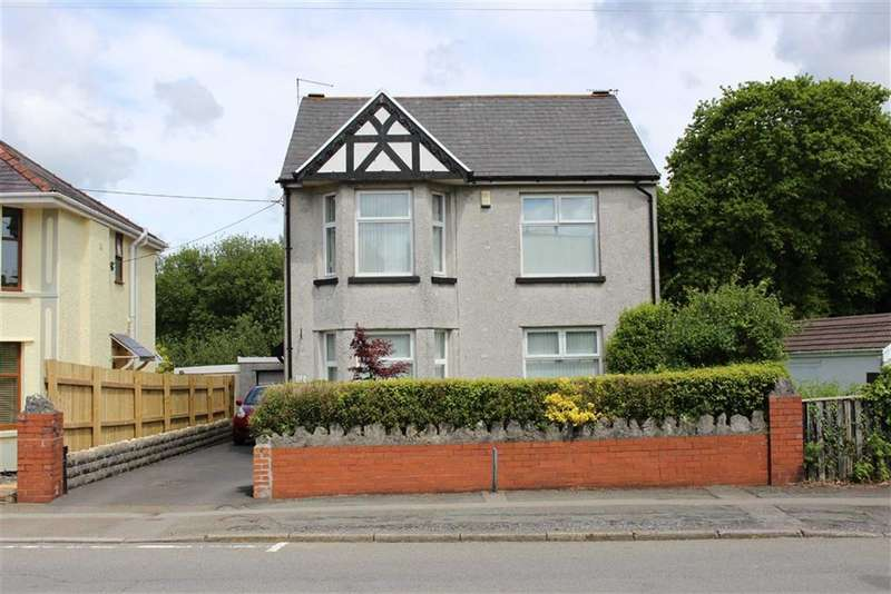 3 Bedrooms Property for sale in Gorwydd Road, Gowerton