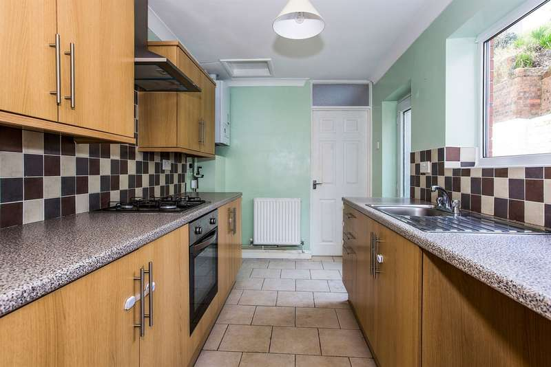3 Bedrooms Terraced House for sale in Cwmbath Road, Morriston, Swansea