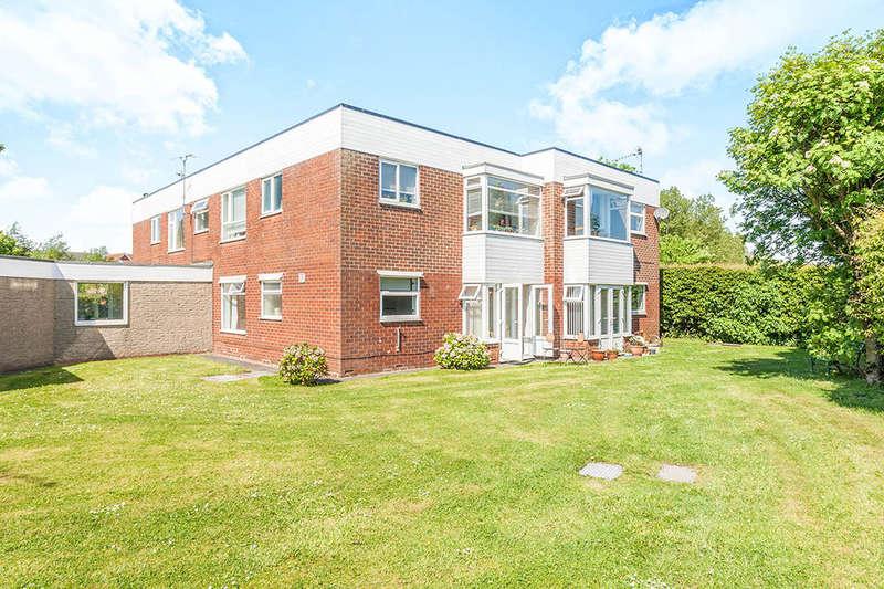 1 Bedroom Flat for sale in Preston Gate, North Shields, NE29