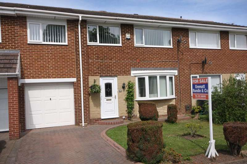 4 Bedrooms House for sale in Barford Drive, Waldridge Park, Chester-le-Street DH2 3HR