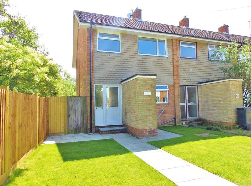 3 Bedrooms End Of Terrace House for sale in Percival Road, Eastbourne