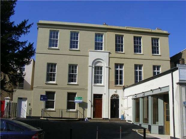 1 Bedroom Flat for sale in Winchcombe Street, GL52 2NW