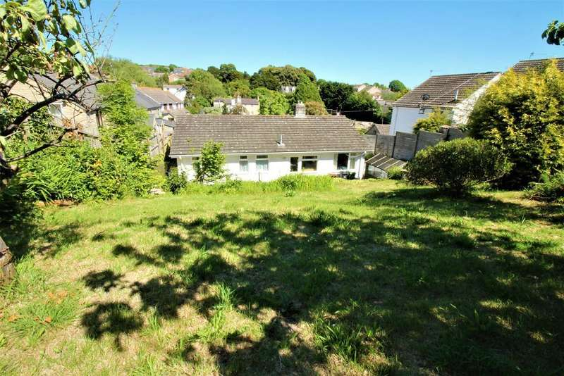 2 Bedrooms Bungalow for sale in Bridge Inn Lane, Weymouth, Dorset, DT3 6DB