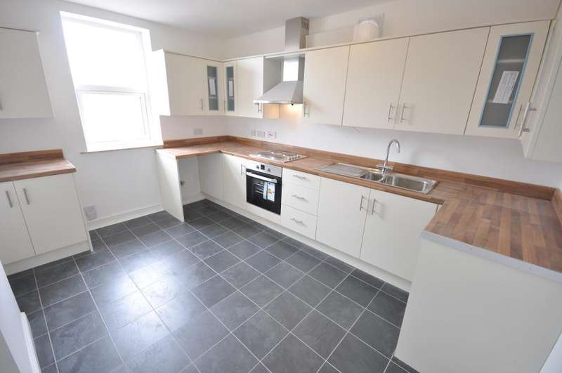 2 Bedrooms Flat for sale in Silverwood Avenue, Blackpool, Lancashire, FY4 3BW