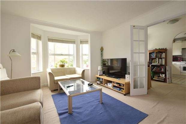 2 Bedrooms Flat for sale in Awgar Stone Road, Headington, OXFORD, OX3 7FD