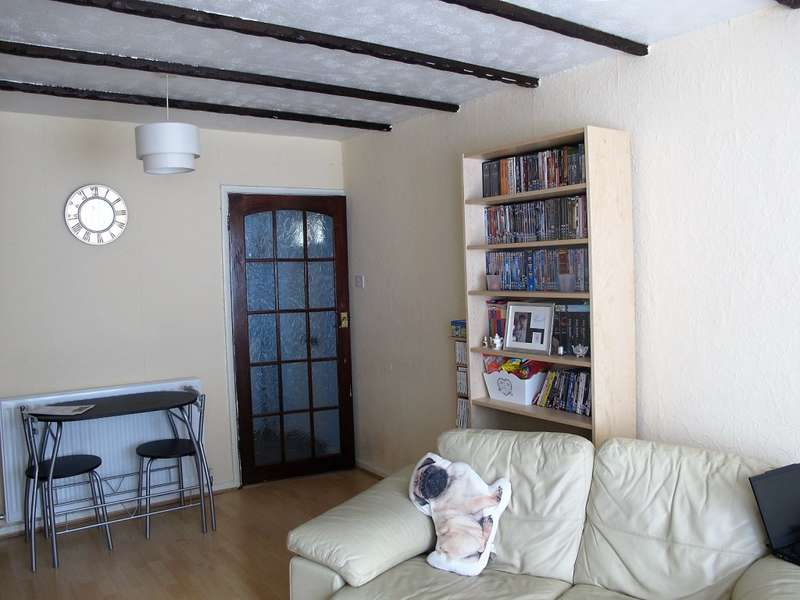 3 Bedrooms Apartment Flat for sale in Shawberry Road, Birmingham