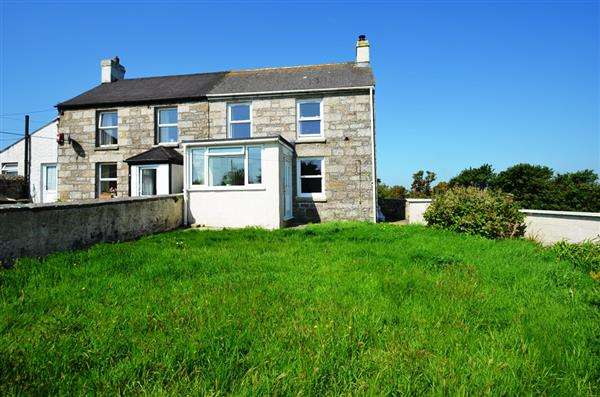 3 Bedrooms End Of Terrace House for sale in RAME