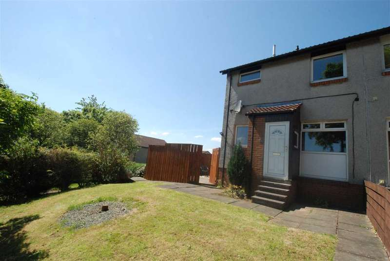 1 Bedroom Property for sale in Morlich Court, Dalgety Bay