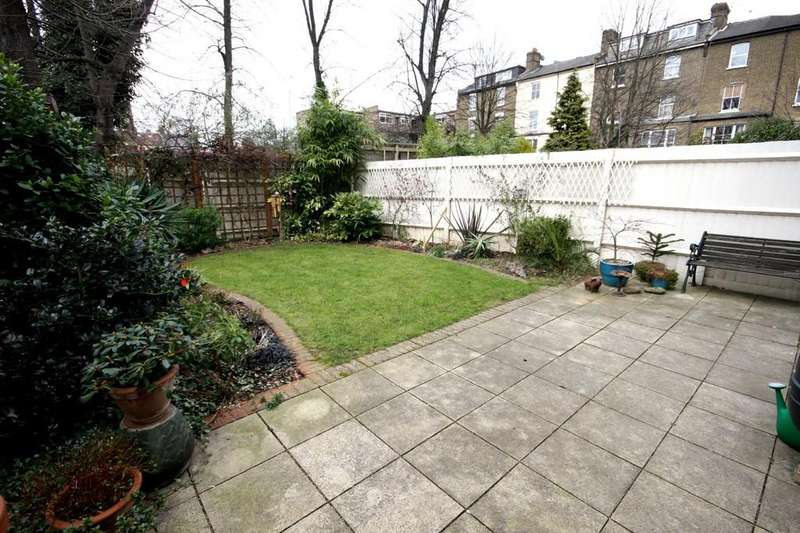 3 Bedrooms Mews House for sale in Cobble Mews, Mountgrove Road, N5 2LN