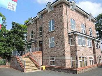 1 Bedroom Apartment Flat for sale in Holly Grange, West Derby, Liverpool