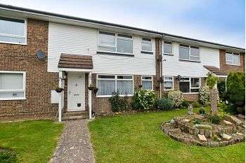 1 Bedroom Flat for sale in Truleigh Court, Truleigh Road, Upper Beading, Steyning, BN44