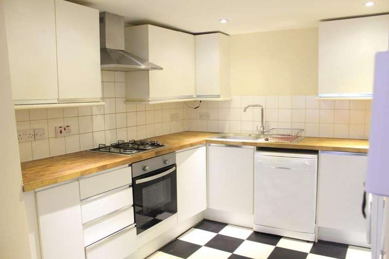 6 Bedrooms House for rent in Brighton BN1