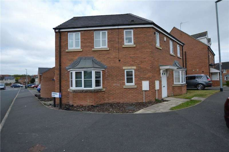 3 Bedrooms Detached House for sale in Whinmoor Way, Leeds