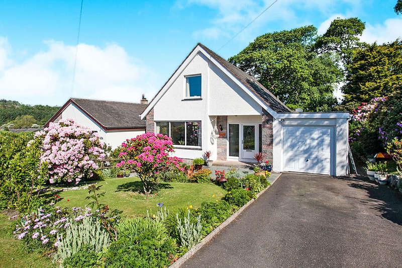 3 Bedrooms Detached House for sale in Grenochry Merse Way, Kippford, DALBEATTIE, DG5