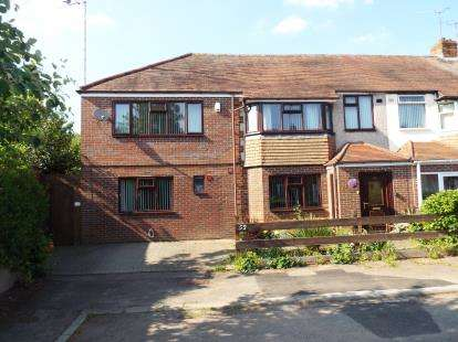 4 Bedrooms End Of Terrace House for sale in Romford Road, Coventry, West Midlands