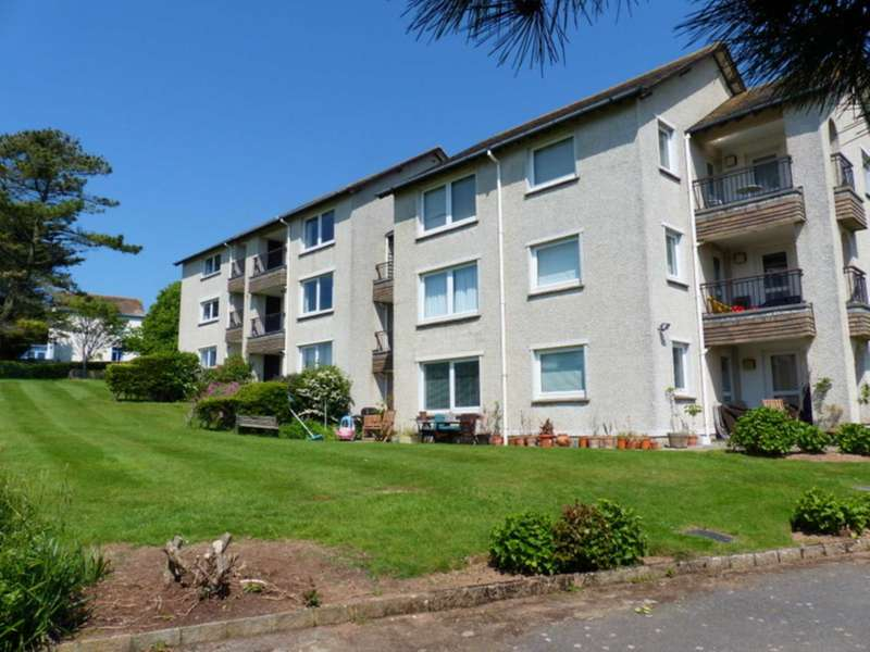 1 Bedroom Apartment Flat for sale in Merchants Garden, Thurlestone